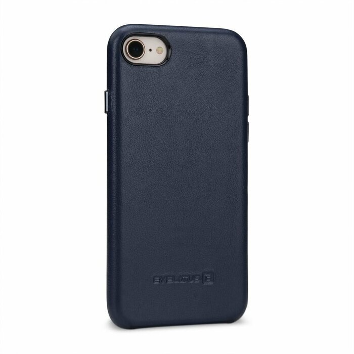 Evelatus Leather case for Huawei P20 PRO  Dark Blue