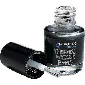 Revoltec Thermal Grease Nano heat sink compound 4 W/m·K 6 g