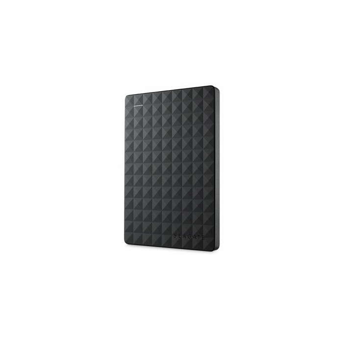 Seagate Expansion Portable 1TB external hard drive 1000 GB Black