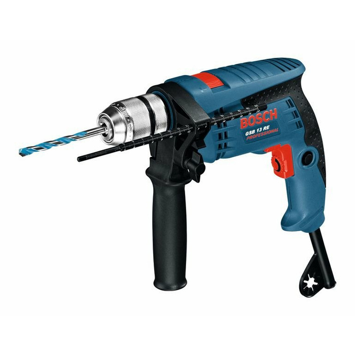 Bosch GSB 13 RE power drill Keyless 2800 RPM 600 W 1.8 kg