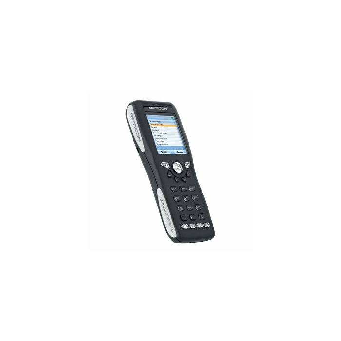 "Opticon OPH1005 handheld mobile computer 5.08 cm (2"") 320 x 240 pixels 140 g Black"