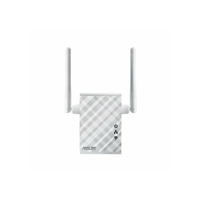 ASUS RP-N12 WLAN access point 100 Mbit/s