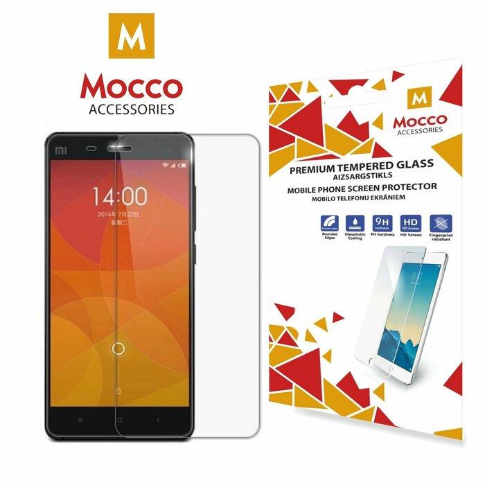 Mocco Tempered Glass Aizsargstikls Nokia 6.1 Plus / Nokia X6 (2018)