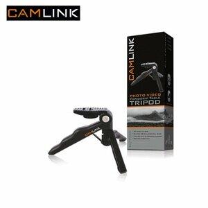 Camlink CL-TP300 Portatīvs statīvs foto/video kamerām (maks. augstums 10cm)