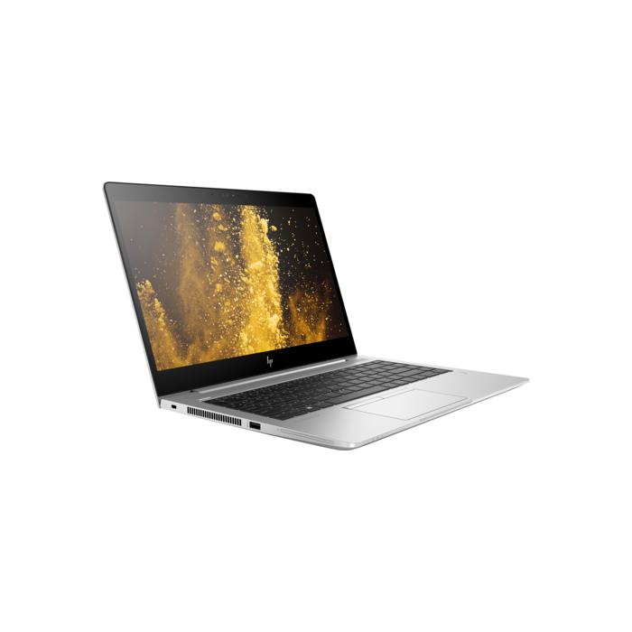 HP ELITEBOOK 840 G5/I5-8250U/14 FHD AG/8GB/256GB NVME SSD/INTEL 8265 AC  2X2/BT/FPR/SCR/DP BACKLIT/W10P64/NFC/3YW
