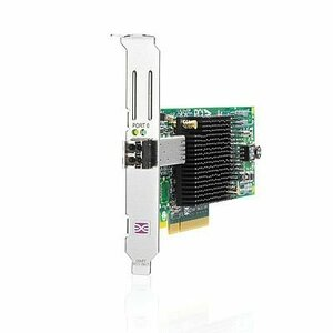 Hewlett Packard Enterprise AJ762A networking card Internal 8000 Mbit/s