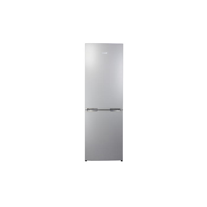 Snaige Refrigerator RF56SG-Z5MP270 Free standing, Combi, Height 176 cm, A++, Fridge net capacity 191 L, Freezer net capacity 74 L, 41 dB, Silver