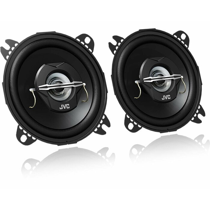 JVC CS-J420X car speaker Round 2-way 210 W