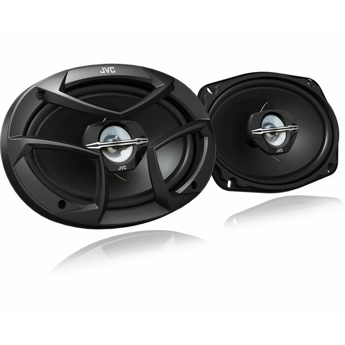 JVC CS-J6930 car speaker Oval 3-way 400 W