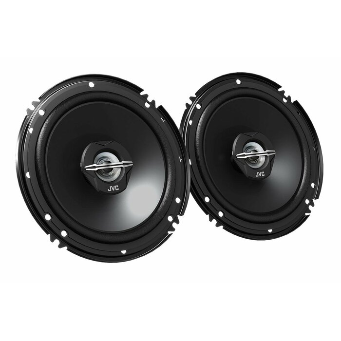 JVC CS-J620X car speaker Round 2-way 300 W