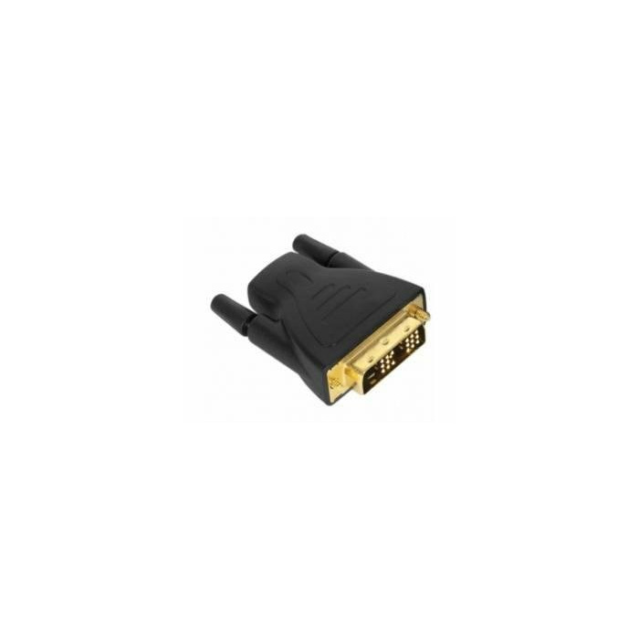 Adapteris Brackton HDMI -> DVI HDMI female DVI Male