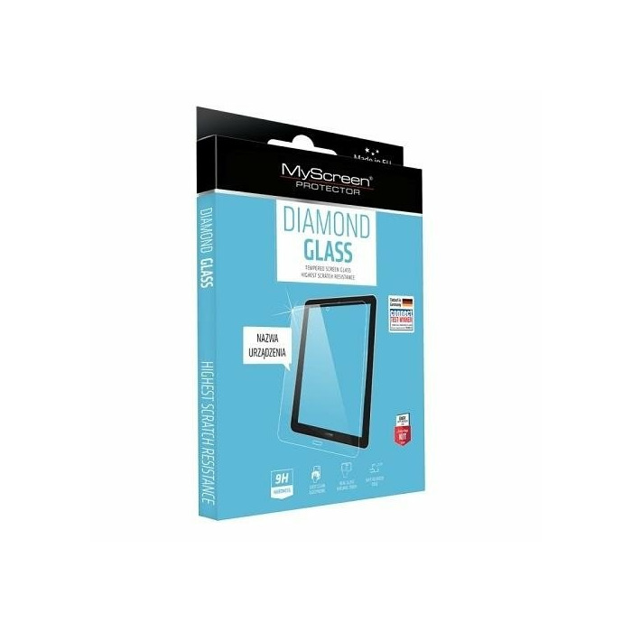 "DIAMOND Glass for SAMSUNG Galaxy Tab S2 8"""