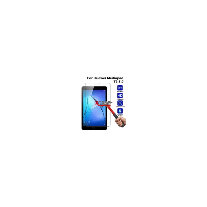 HybridGLASS Glass for Huawei MediaPad T3 8.0