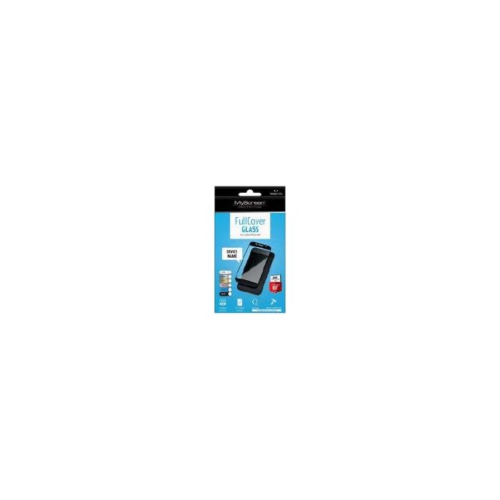 FullCover Glass MSP for HUAWEI P10 White
