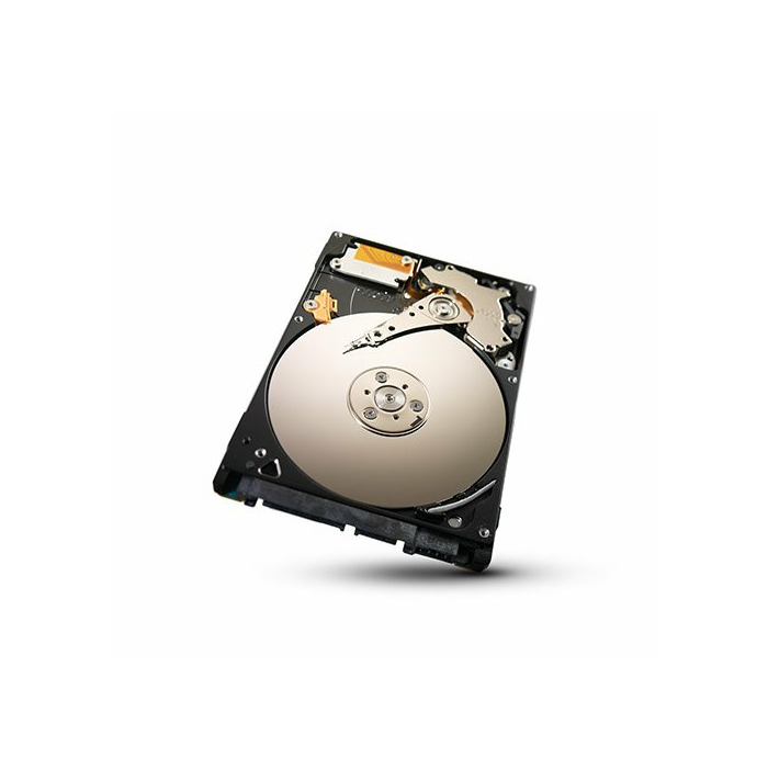 Seagate Momentus Thin 500GB internal hard drive HDD Serial ATA