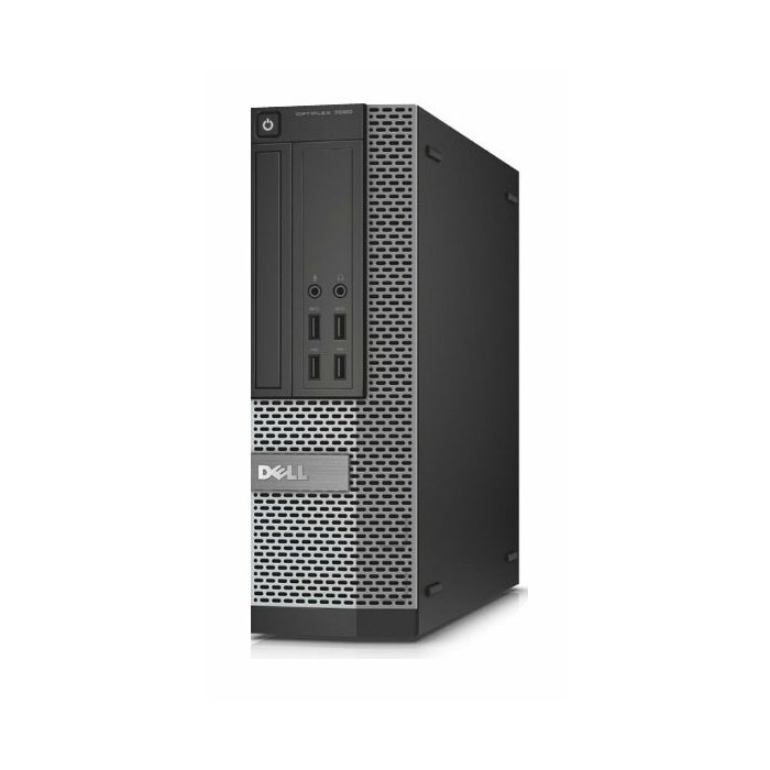 DELL OptiPlex 7020 SFF  i3-4150, 4GB RAM, 500GB HDD, DVDRW, Windows 10 Pro
