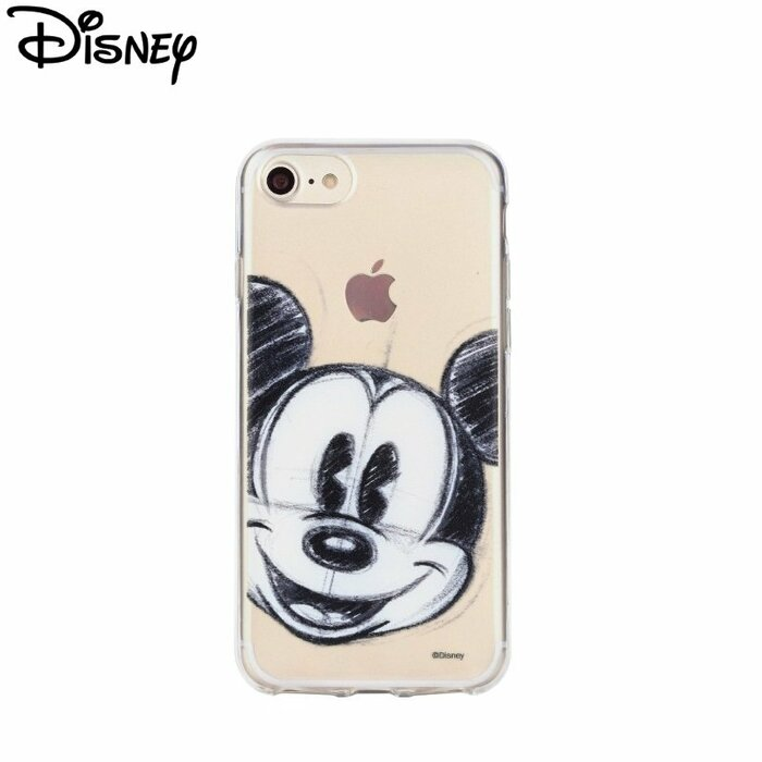 new arrival 2ada6 f5b1c Disney Mickey Mouse original super thin back cover case for Apple iPhone XR
