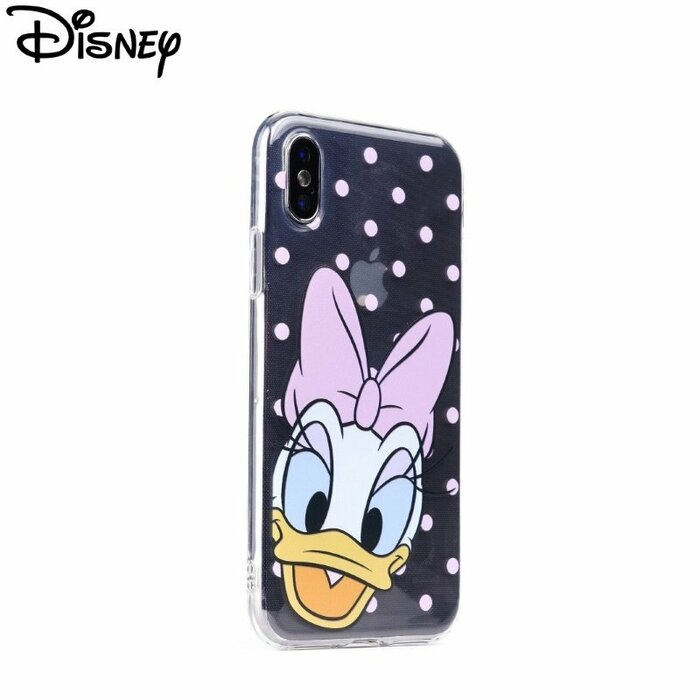 pretty nice 89ea5 2644a Disney Daisy Duck original super thin back cover case for Apple iPhone 5 /  5S / iPhone SE