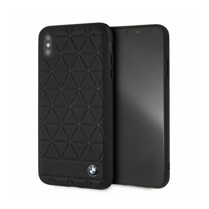 Case hardcase BMHCI65HEXBK iPhone Xs Max black