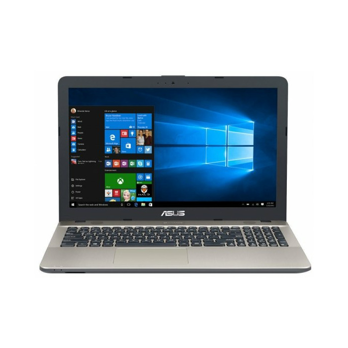 "ASUS A541NA-GO342, Intel Celeron N3350 2.4GHz, 15.6"", 4GB, 500GB, Intel HD Graphics 500, DOS"