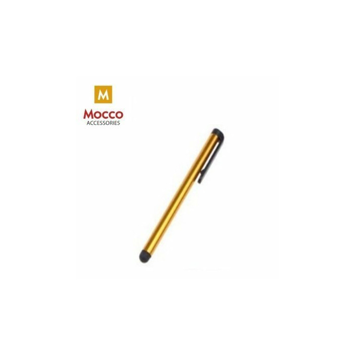 Mocco  Stylus II For Mobile Phones \ Computer \ Tablet PC Gold