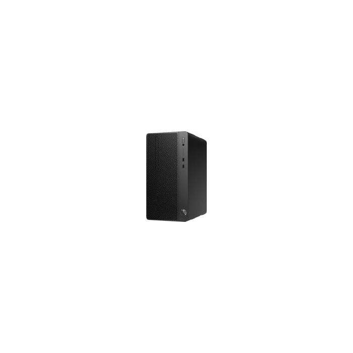 HP 290 G2 MT i5-8500 8GB 256SSD DVD Win10 Pro64 mouse+keyboard