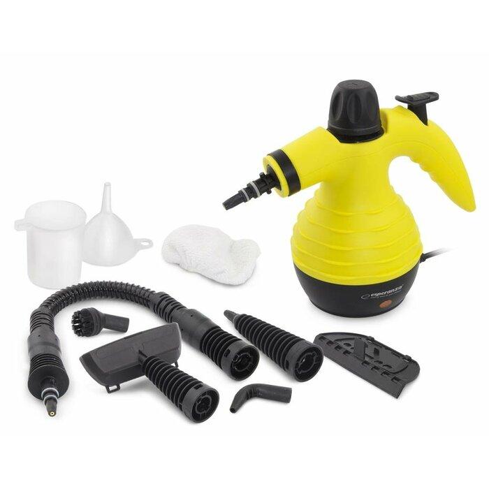 ESPERANZA EHS001 STORM - STEAM CLEANER