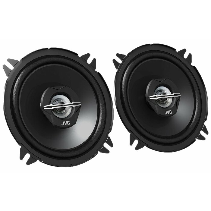 JVC CS-J520X car speaker Round 2-way 250 W