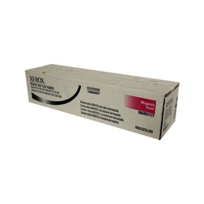 Xerox 006R01177 toner cartridge 16000 pages Magenta