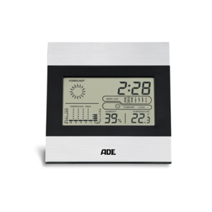 ADE Digital Weather Station WS 1815