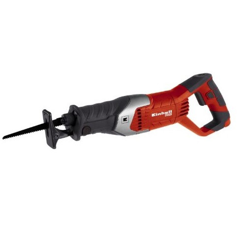 Einhell TH-AP 650 E sabre saw 2 cm Black,Red 600 W