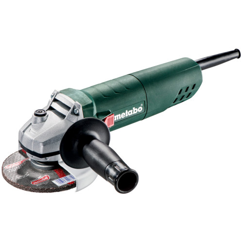 Metabo W 850-115 angle grinder 11000 RPM 850 W 11.5 cm 2 kg