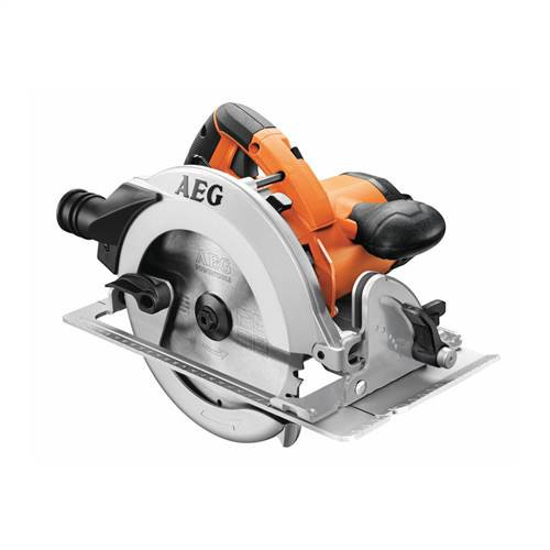 AEG KS 66-2 Miter saw Black,Orange,Silver 1600 W
