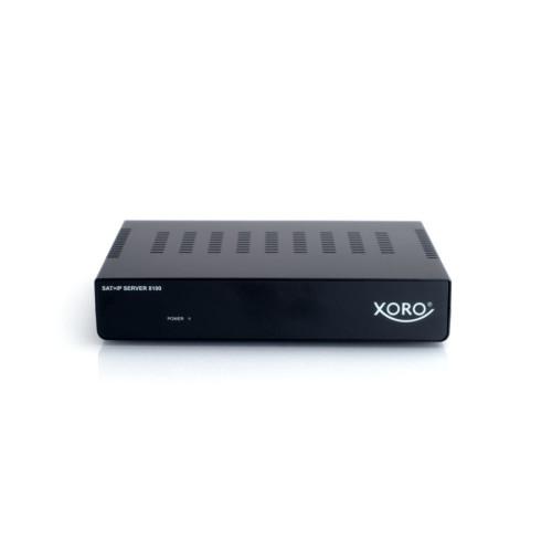 Xoro 8100 Sat-IP server DVB-S2
