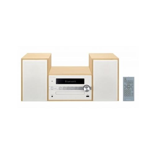 Pioneer X-CM56-W home audio set Home audio micro system White 30 W