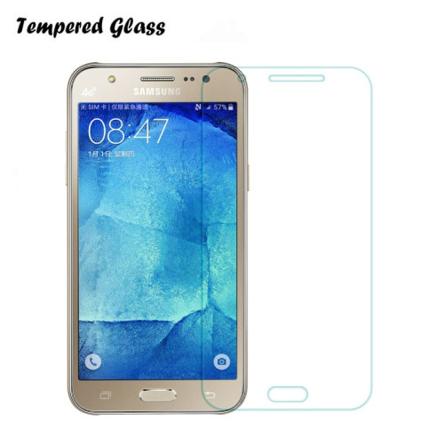 Tempered Glass Extreeme Shock Aizsargplēve-stikls Samsung J500F Galaxy J5 (EU Blister)
