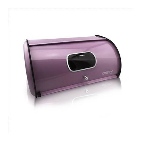 Camry Bread storage, Purple