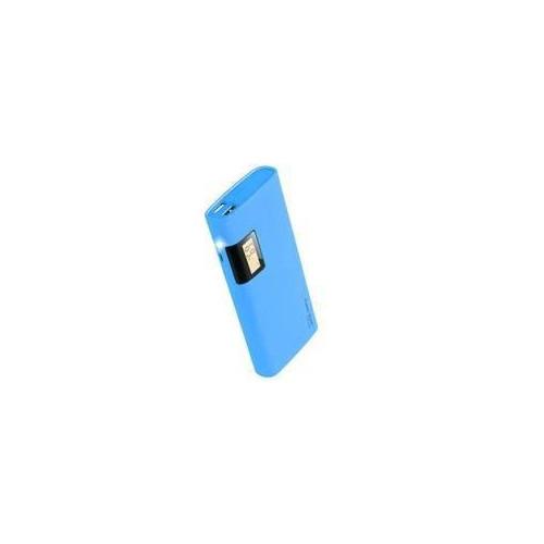 Mobile Battery Tracer 13000 mAh Blue