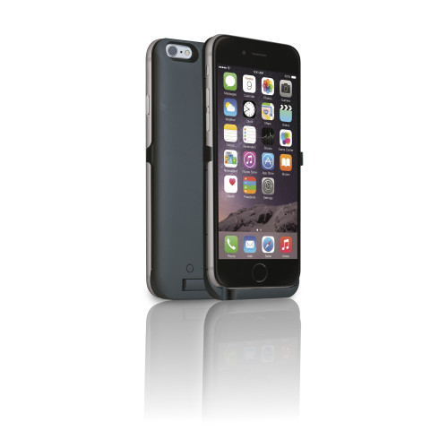 RealPower BP-4000 mobile phone case Cover Black