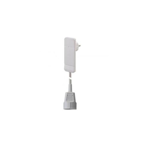 Bachmann 933.013 power extension 1.5 m 1 AC outlet(s) Indoor White