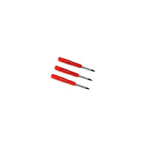 MicroSpareparts MSPP1756 manual screwdriver Set