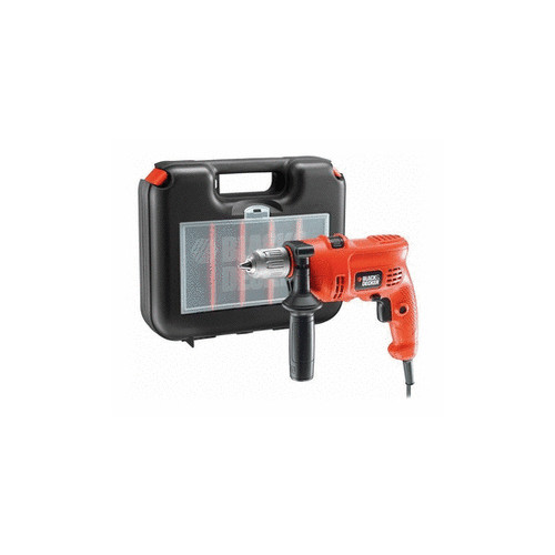 Black & Decker KR654CRESK drill Keyless 2800 RPM