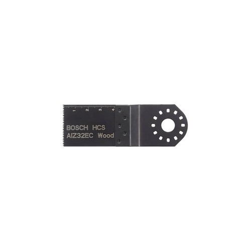 Bosch AIZ 32 EC Plunge cut blade