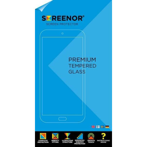 SCREENOR TEMPERED HONOR 4X