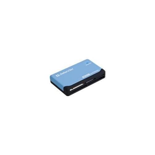 DRIVERS UPDATE: ICIDU MOBILE PHONE CARD RW