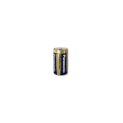 Panasonic 1x2 LR20APB Alkaline 1.5V non-rechargeable battery
