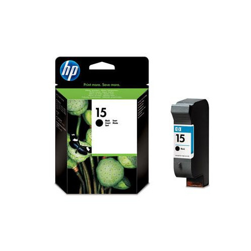 Cartridge refill HP 15