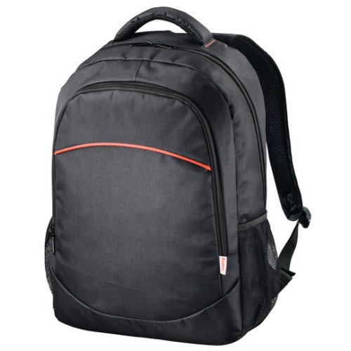 "Hama 00101525 notebook case 43.9 cm (17.3"") Backpack case Black"