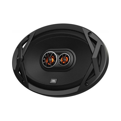JBL Club 9630 car speaker 3-way 240 W Oval