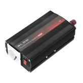 The inverter 24V/230V 500W BLOW